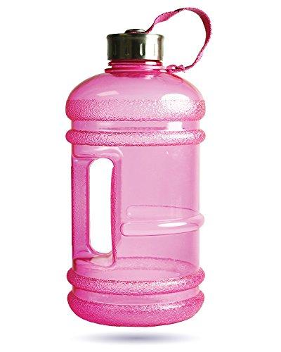 72 oz water bottle - 2