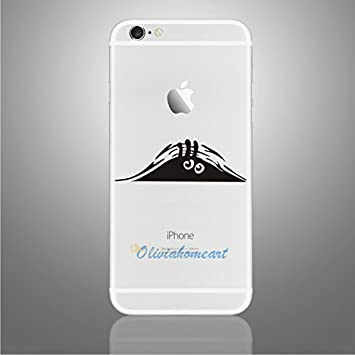 Iphone 6 decals iphone vinyl decal stickers 4 7 banksy
