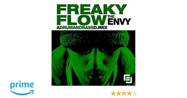 Freaky flow the swinger