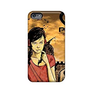 Iphone 6plus HPm4546hzbi Customized High-definition Papa Roach Pictures Perfect Hard Cell-phone Cases -TimeaJoyce