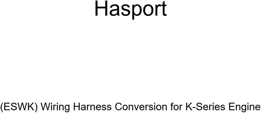 Wiring Harness Conversion for K-Series Engine ESWK Hasport