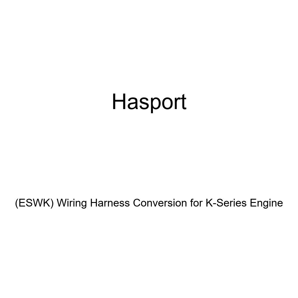 Hasport Eswk Wiring Harness Conversion For K Series Engine Automotive
