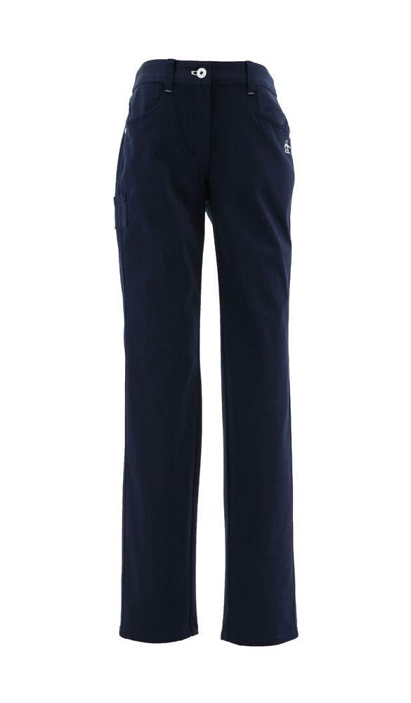 Munsingwear(マンシングウェア)レディース ゴルフ パンツ ボトムス MGWLJD05 7 NV00 B07QM5M2PN