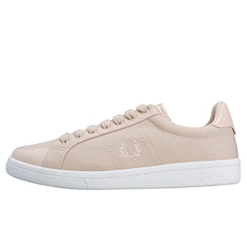 Fred Perry B721 Womens Trainers qjJFNDJ5