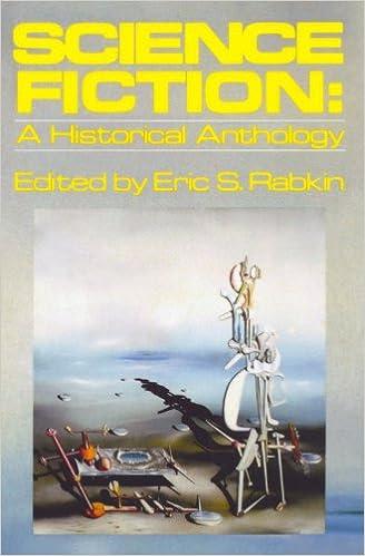 Amazon science fiction a historical anthology galaxy books science fiction a historical anthology galaxy books 1st edition fandeluxe Images