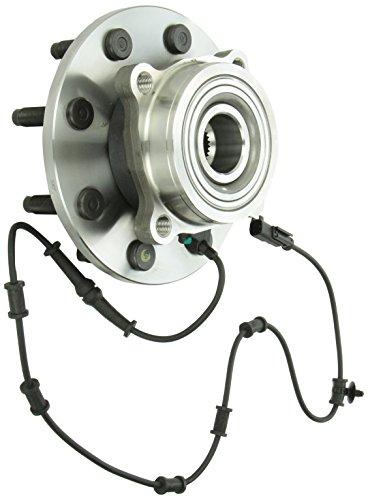 (SKF BR930507 Wheel Bearing and Hub Assembly)
