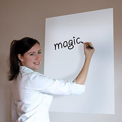 -[ Magic Whiteboard  ]-