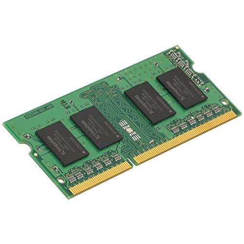 Memoria Ram 2gb Ddr3 1333mhz Pc3-10600 Sodimm Kingston