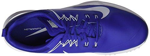 Nike heren 2 sneakers Lunar Command blauw 6qrW6Z