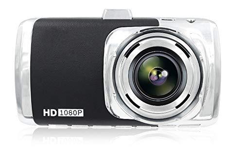 Dashcam Driving Recorder HD Night Vision Car Camera Metal Case Car DVR...