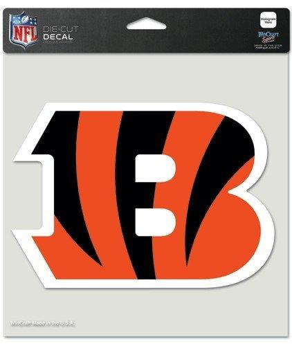 Cincinnati Bengals Decal - 7