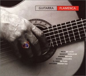 Guitarra Flamenca : Amazon.es: Música