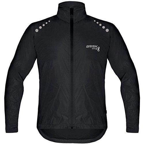 Canottaggio Wear Giacca Vela Rain Formazione leggero Impermeabile Stagioni Canottaggio Black Ciclismo Le Ultra Ciclismo Runni Bike Sportiva Da Brisk Surf Per Parasailing Tutte AZ6n0H4q