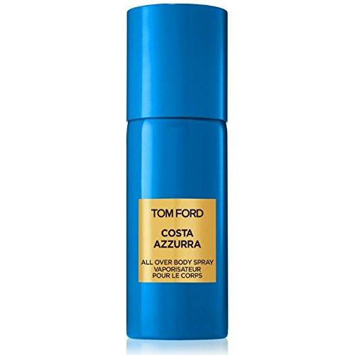 Costa Azzurra All Over Body Spray, 5 - Bath Portofino