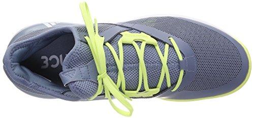 Bounce Hombre Adidas 000 grinat Zapatillas Seamhe Ftwbla Defiant Gris Deporte De Adizero Para EwqqTnRAx