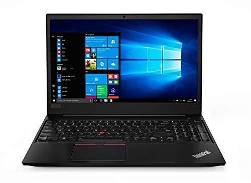 Lenovo ThinkPad E585 Home and Business Laptop (AMD Ryzen 7 2700U, 8GB RAM, 256GB PCIe SSD + 1TB HDD, 15.6' Full HD (1920x1080), AMD Radeon RX Vega 10, WiFi, Bluetooth, Webcam, 1xHDMI, Win 10 Pro)