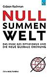 img - for Nullsummenwelt book / textbook / text book
