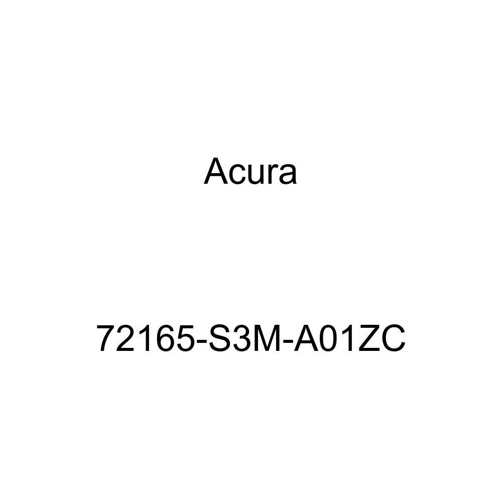 Acura 72165-S3M-A01ZC Interior Door Handle