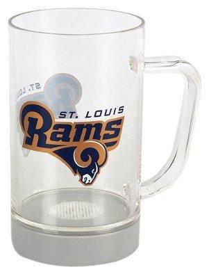 St. Louis Rams Glow Mug by Duck House ()