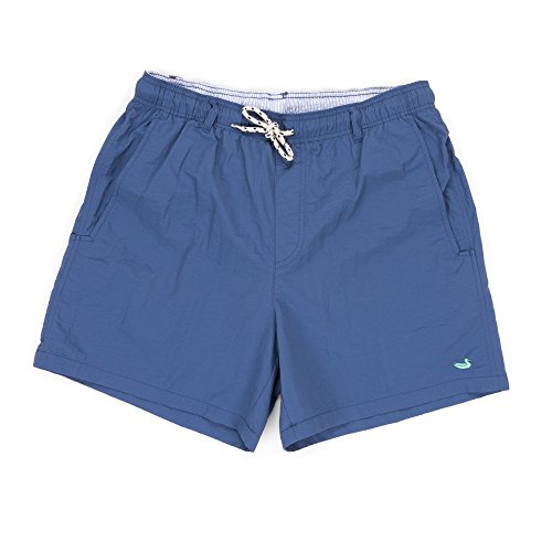 (Southern Marsh Dockside Swim Trunk Bluestone M Mens Swim)