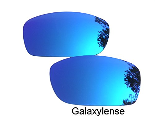 Galaxy Replacement Lenses for Oakley Fives Squared for sale  Delivered anywhere in Canada