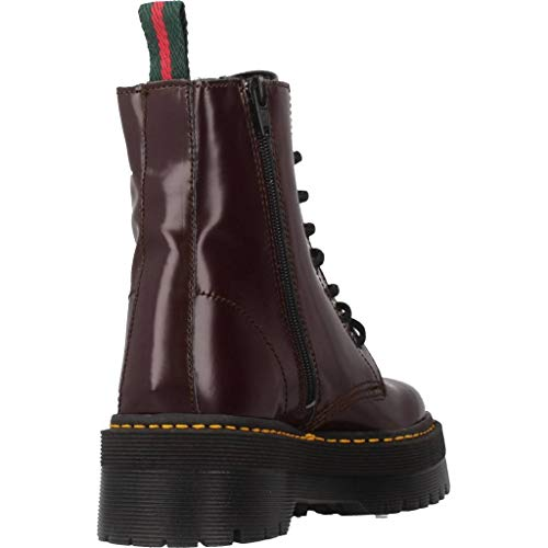 3475 Womens 30 Boots Brand Bordeaux Boots Womens Colour Model Bordeaux Bordeaux ALPE ZUwFR7xqq