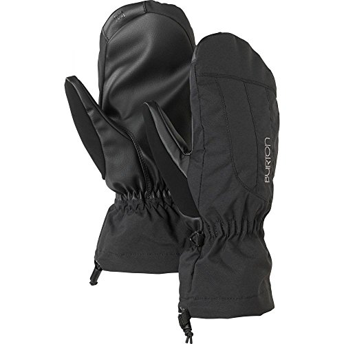 (バートン) Burton レディース 手袋?グローブ Burton Profile Mittens 2013-2014 [並行輸入品]