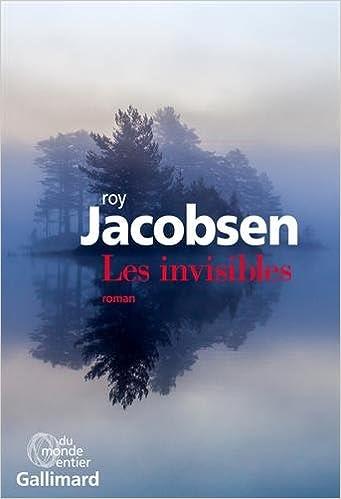 Les invisibles de Roy Jacobsen 2017