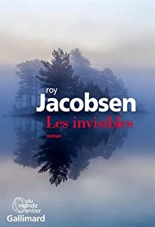 Les invisibles, Jacobsen, Roy