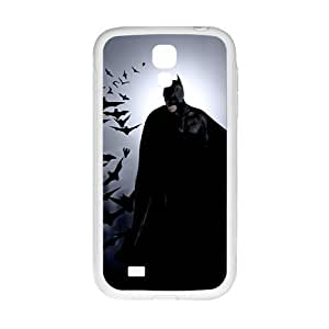 Cool painting batman Phone Case for Samsung Galaxy S4