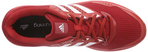 Red vivid Corsa Adidas Uomo Scarpe ftwr White power Red M Duramo S13 7 Da Rosso wp8q6a4B8