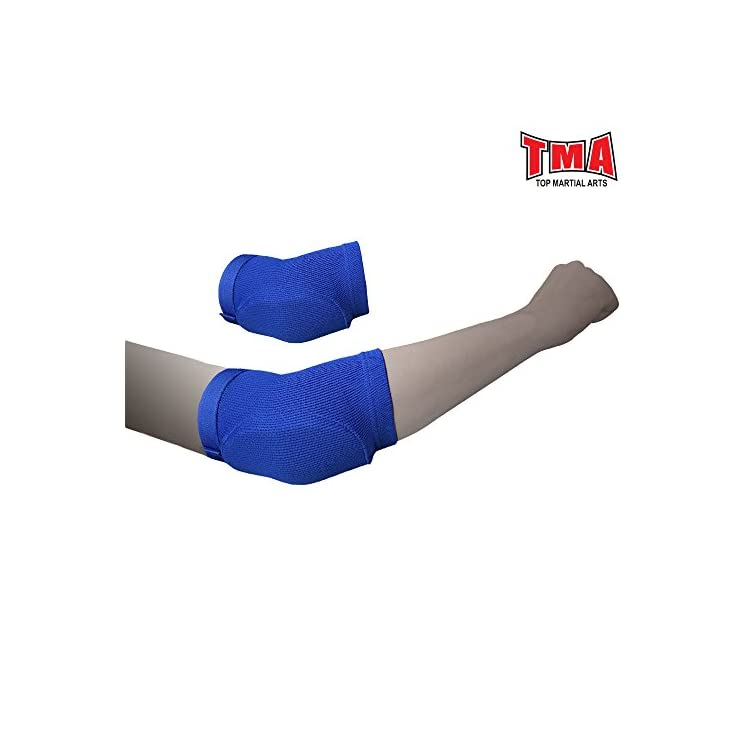 TMA Eva Pads Protective Gear Arm Guard Sport Protection Support Sleeve MMA