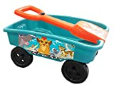 The Lion Guard Disney Shovel Wagon