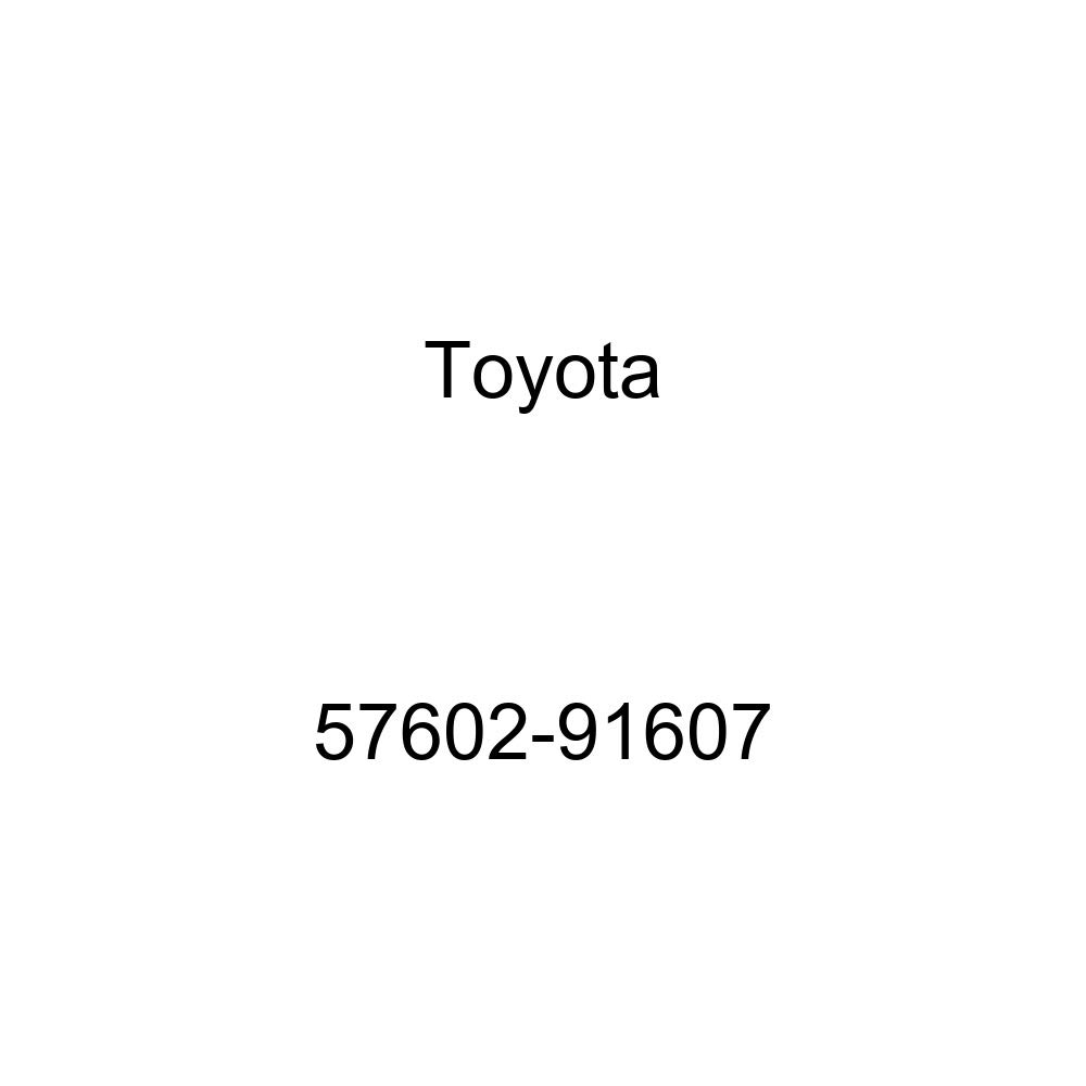 TOYOTA 57602-91607 Floor Side Member Sub Assembly