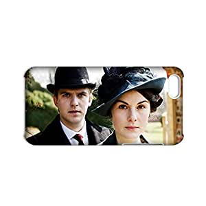 Generic For Iphone 5C Design Downton Abbey For Boys Beautiful Rigid Plastic Shell