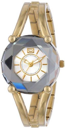 Rhino by Marc Ecko Women's E8M099MV Ladies Night Wall To Wall Crystal Bracelet Watch