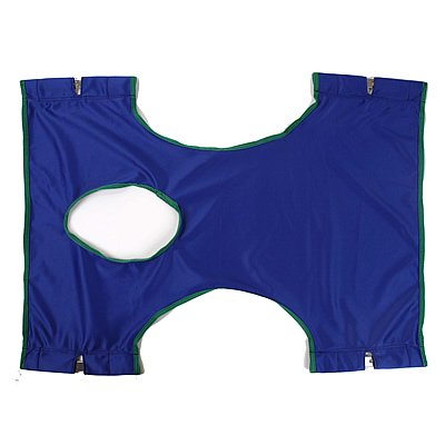 Invacare Standard Sling with Commode Opening