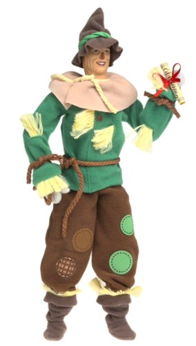 Scarecrow In Wizard Of Oz (Barbie Ken as the Scarecrow in the Wizard of Oz)