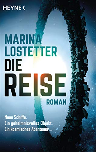 Die Reise: Roman (German Edition)