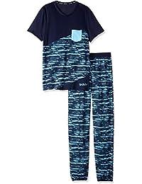 e8e6fbc8f4 Skiny 72339 Pijama Dos Piezas para Niños