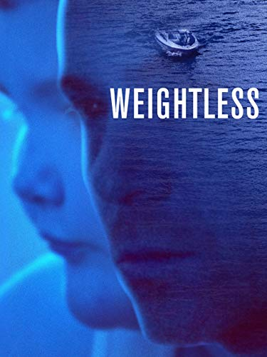 Weightless (Not That Kind Of Girl Siobhan Vivian)