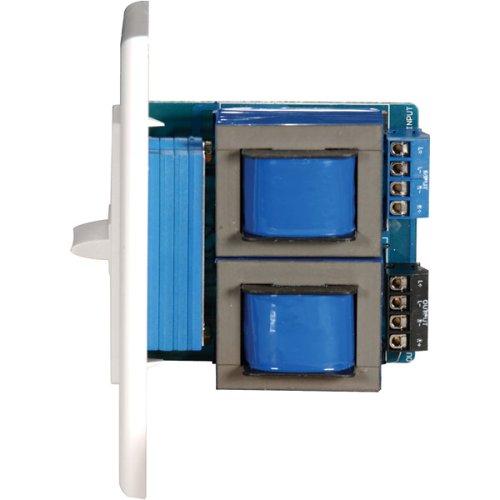 100 Watt, Slide Style, Impedance Matching Volume Control 100w Slide