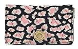 Amira Quilted Cotton Cash System Wallet