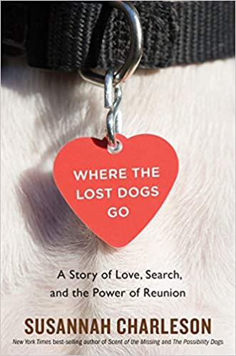 Every Missing Pet Poster Tells Story >> Where The Lost Dogs Go A Story Of Love Search And The Power Of