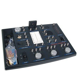 Electronic Sensorslab 28-278 280-0278 Radioshack