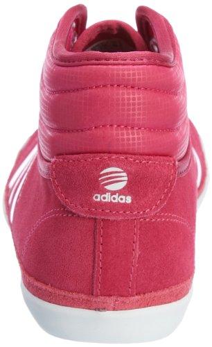 Adidas Originals Neo Ez Qt Mid Sneaker Rosa