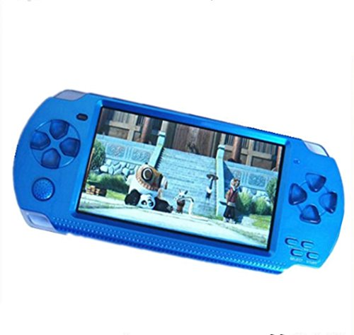 8GB Video PSP Game Console - 9