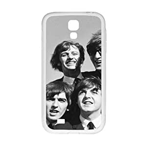 DAZHAHUI the beatles Phone Case for Samsung Galaxy S4