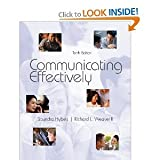 img - for Communicating Effectively Tenth Edition book / textbook / text book