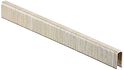 PORTER-CABLE PNS18050 1/2-Inch, 18 Gauge Narrow Crown (1/4-Inch) Staple (5000-Pack)